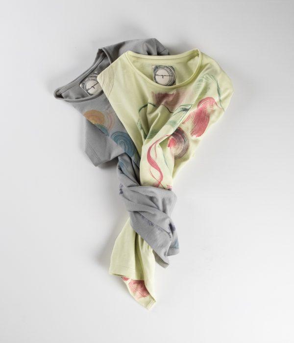 CGM t-shirt linea 011