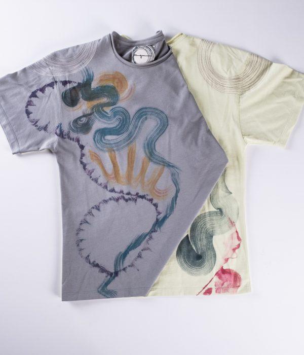 CGM t-shirt linea 013