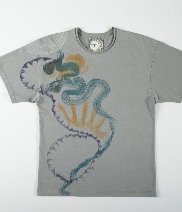CGM t-shirt linea 048