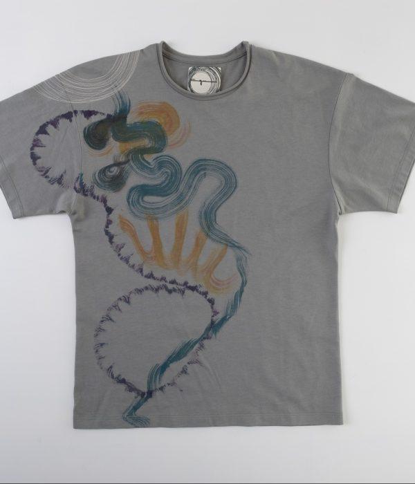 CGM t-shirt linea 058