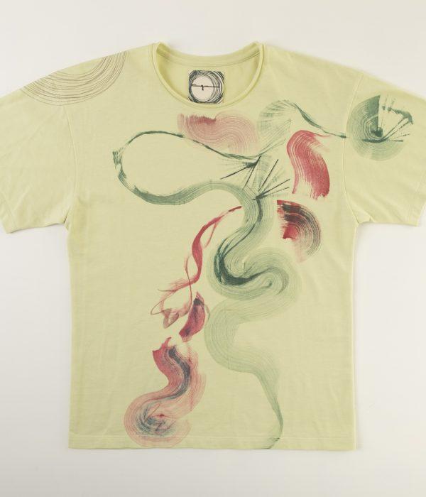 CGM t-shirt linea 060