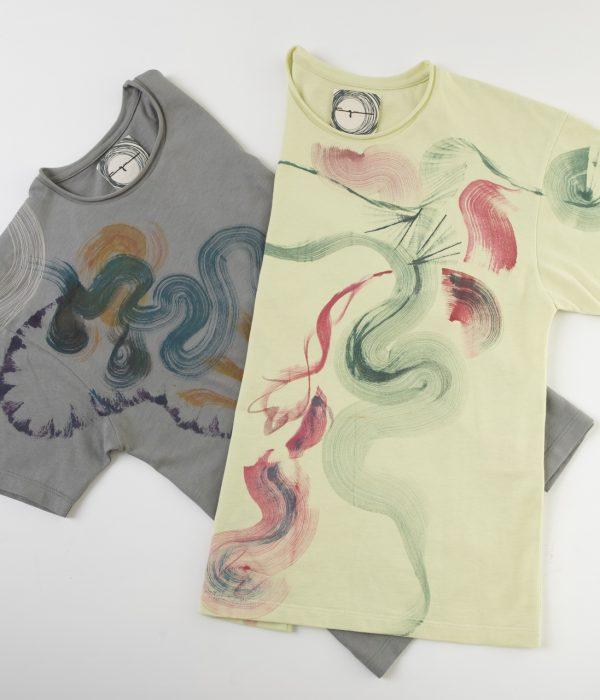 CGM t-shirt linea 066