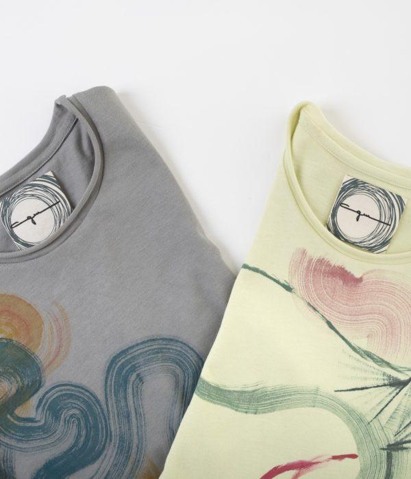 CGM t-shirt linea 069