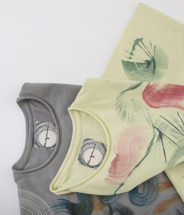 CGM t-shirt linea 070