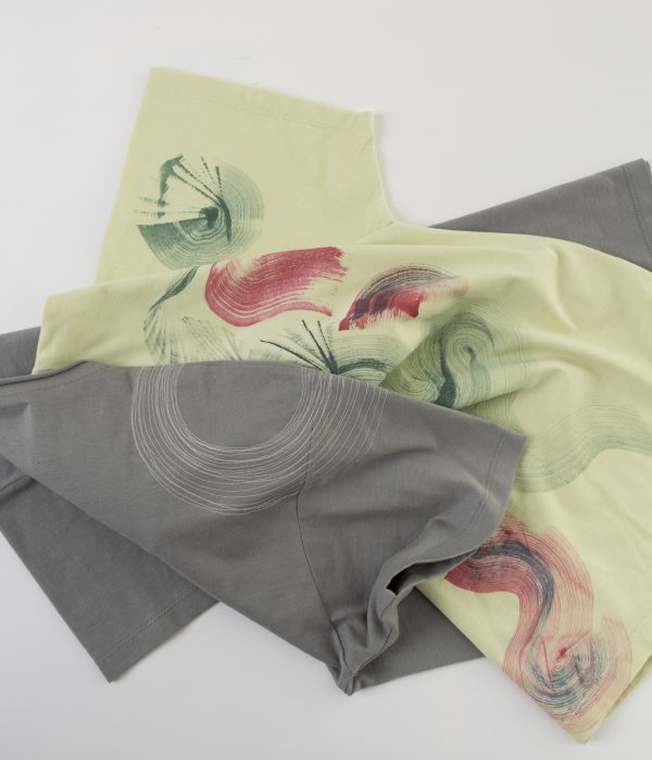CGM t-shirt linea 073