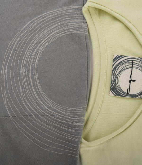 CGM t-shirt linea 075