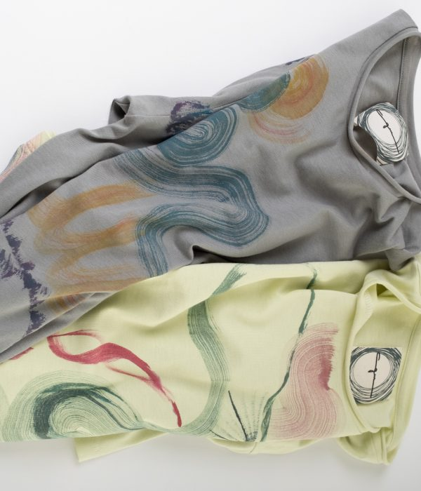 CGM t-shirt linea 077