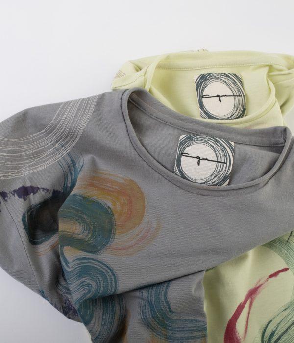 CGM t-shirt linea 078