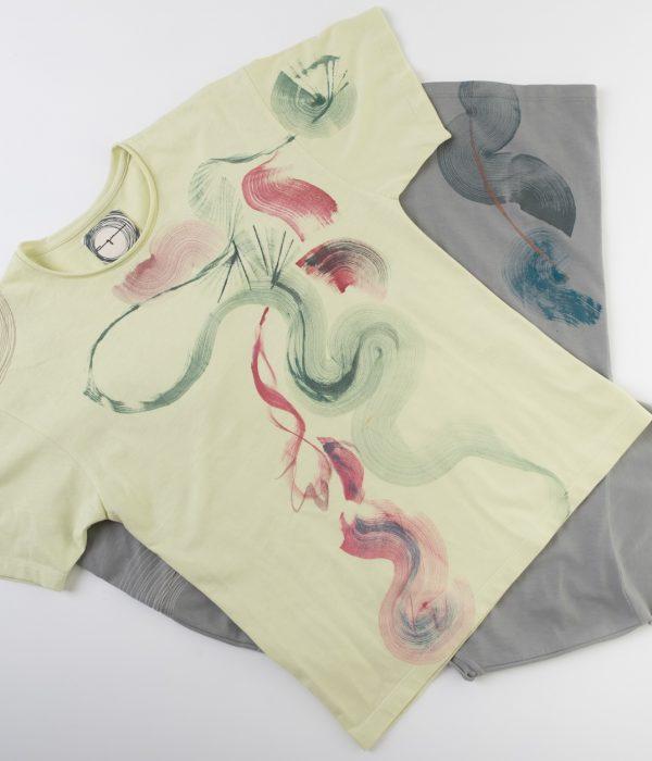 CGM t-shirt linea 079